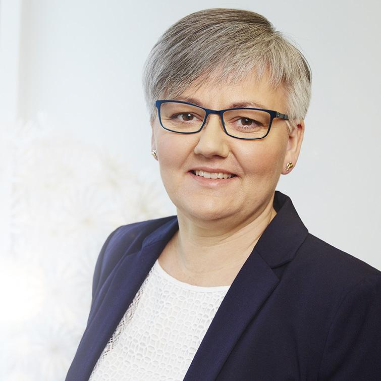Bettina Vestergaard ejer af Skilsmissekonsulenten