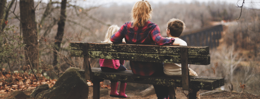 Deleordning og skilsmissebørn
