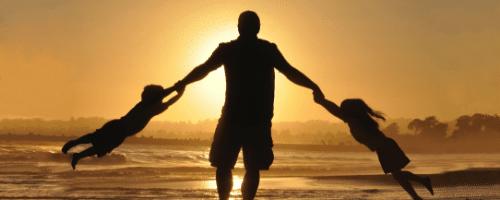 Deleordning ved skilsmisse