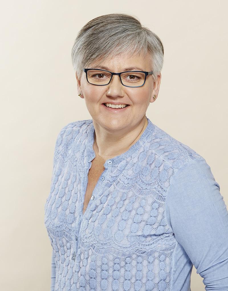 Bettina Vestergaard - Kontakt