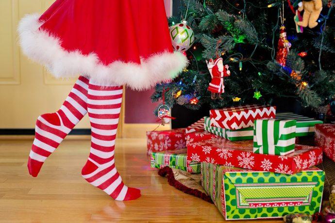 Det er nemmere at undgå at skælde ud juleaften, end du tror