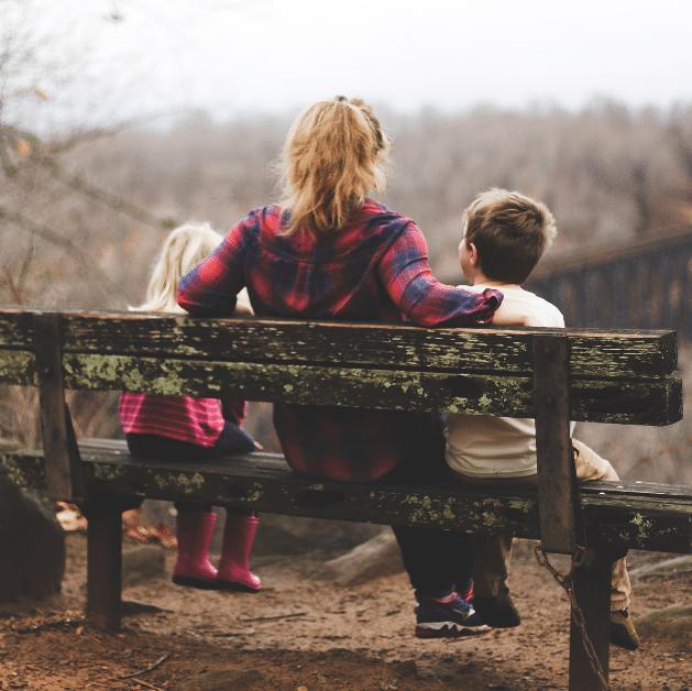 Få hjælp til en god skilsmisse med børn