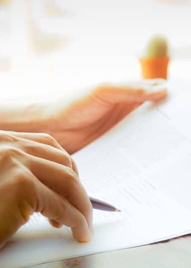 Skilsmisserådgivning og samværsaftaler