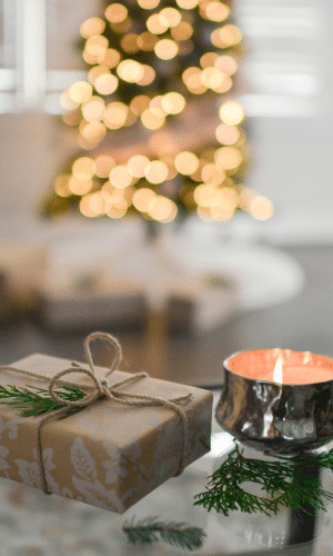 Den første jul efter skilsmisse