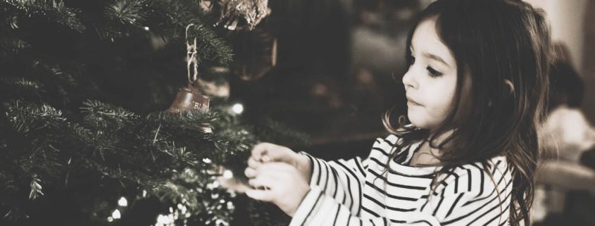 Skilsmisse og jul