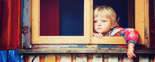 børn skilsmisse reaktioner