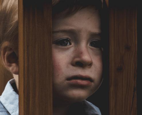 forældrefremmedgørelse skilsmisse børn
