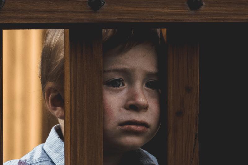 skilsmissekonsulenten forældrefremmedgørelse