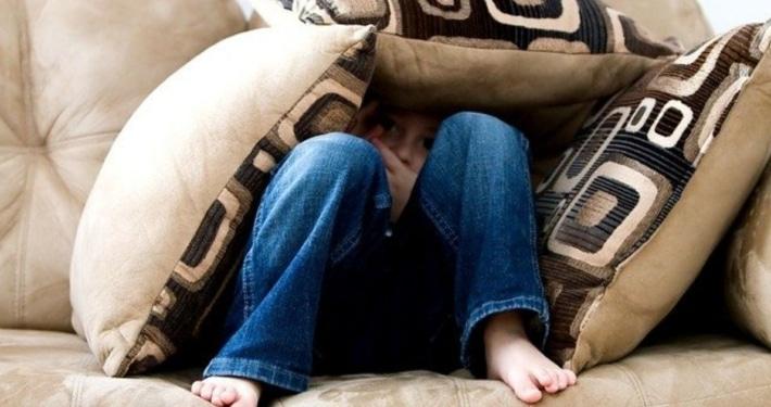 Saadan hjaelper du dit barn gennem skilsmissen
