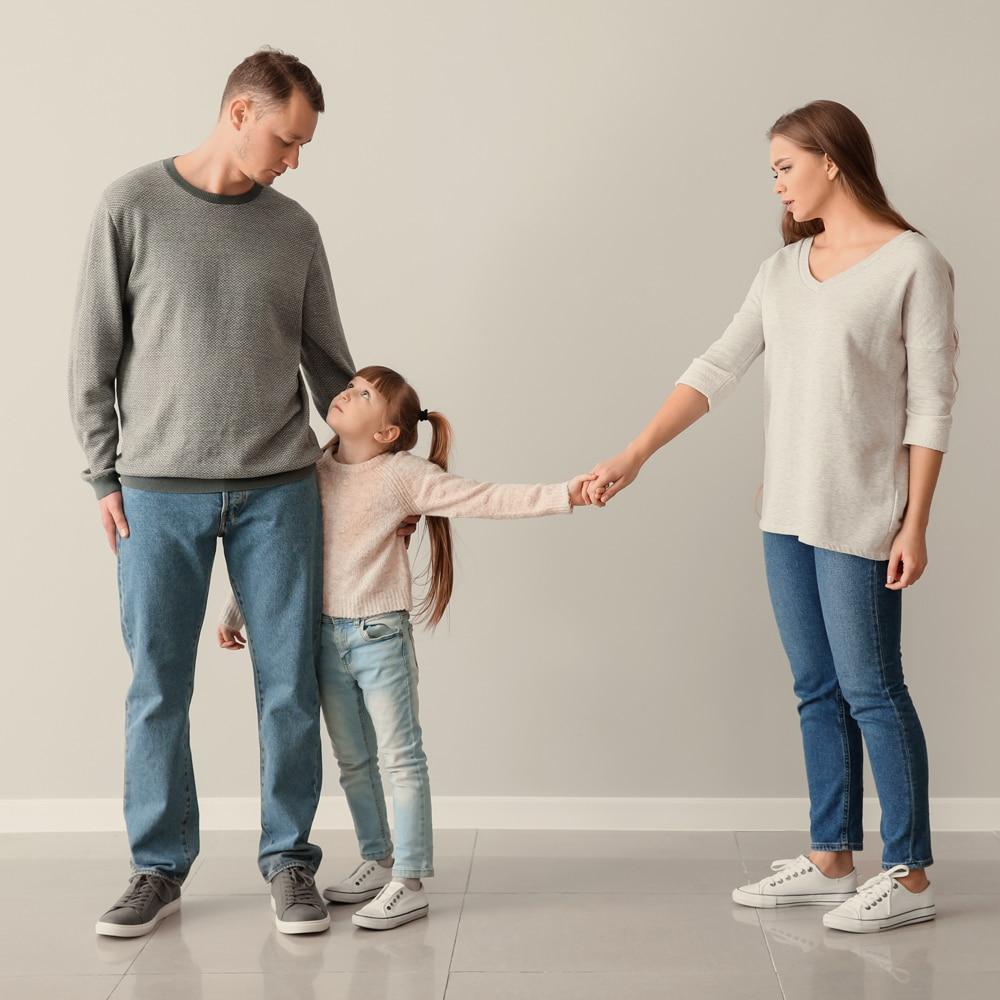 Er du på vej til at blive forældrefremmedgjort?